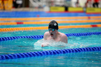 UAGY Paddy Keaveney 400m IM Breast