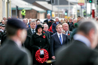 Remembrance Sunday 2012 (8 of 21)