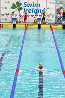 IAG16 - Ellie McCartney IM Breaststroke