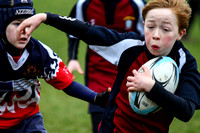 Enniskillen Mini v Omagh & Cavan (2 of 45)