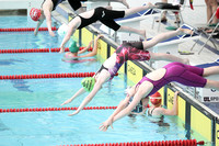 IAGD2 - Sorcha Lavelle Diving 100m Breaststroke Final