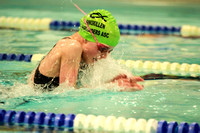 Ellie McCartmey - Breaststroke